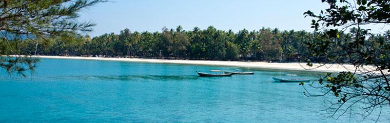 Viaggi birmania la spiaggia di ngapali e le isole dell for Isole da sogno a sud della birmania codycross